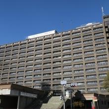 兵庫県庁=神戸市中央区下山手通5