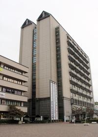 市役所 加古川