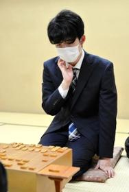 藤井 将棋