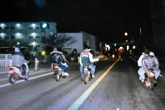 神戸新聞NEXT | 総合 | 夜の集団暴走よりゲーム? 少年のバイク盗が ...