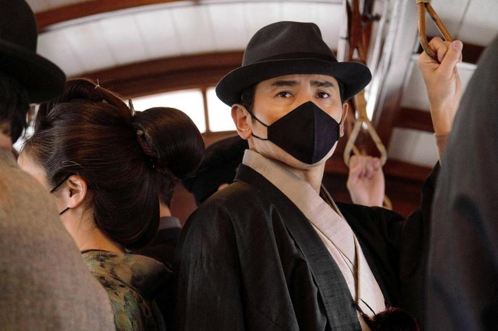 1918 年 スペイン 風邪 で 死ん だ 日本 の 劇 作家 は