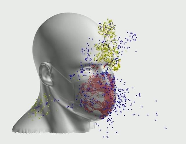"""マスク 効果 ウレタン の ウレタンマスクの防御効果は「クッションになる程度」 肌トラブルには""""二重マスク""""も"""