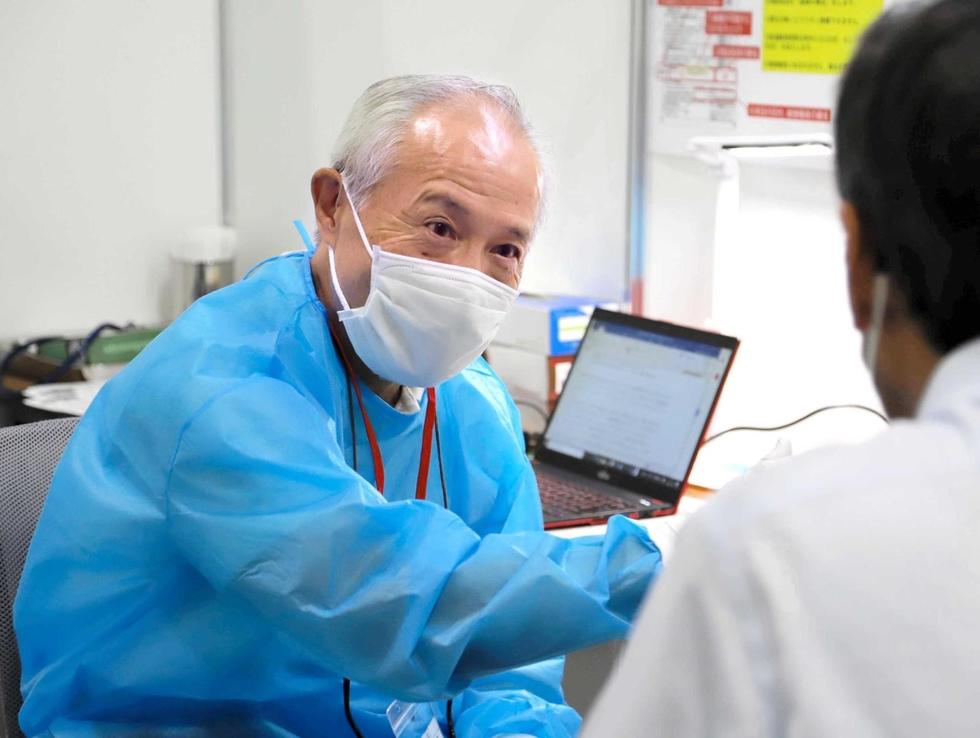 コロナ 大阪 ワクチン 大学 キャンパス内で新型コロナウイルスのワクチン接種(職域接種)の協力を表明している主な大学(7/13更新)