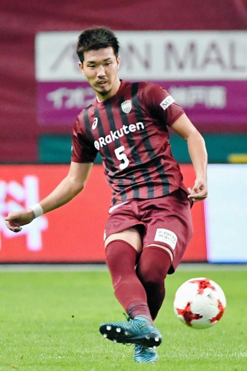 神戸新聞NEXT | スポーツ | 「ささやかではありますが」J1浦和・岩波 ...