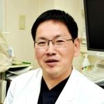 大腸がんの内視鏡検査で使う医療機器=神戸市灘区森後町2、池原クリニック