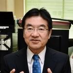 神戸大大学院医学研究科准教授 高橋裕さん