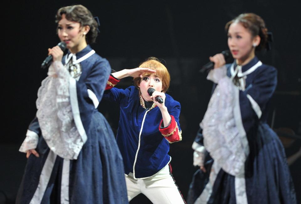 エリザベート ガラ コンサート 歴代エリザベート出演メンバーが集結