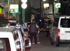 神戸新聞NEXT 連載・特集 山口組分裂騒動 「警察が警戒していたのに ...